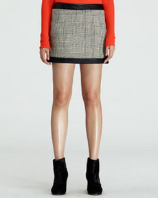 Kensington Printed Short Skirt   Kensington Printed Short Skirt