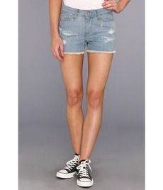 Levi's® Juniors High Rise Short