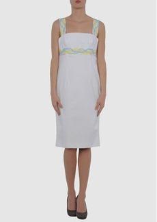 ESCADA - 3/4 length dress