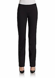 Lafayette 148 New York Slim Knit Pants