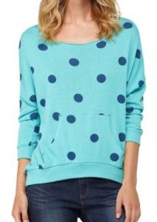 Roxy Love Sometimes Pullover Sweatshirt - Women's