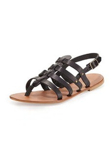 Joie Moorea Strappy Leather Sandal
