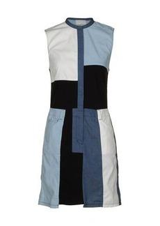 3.1 PHILLIP LIM - Short dress