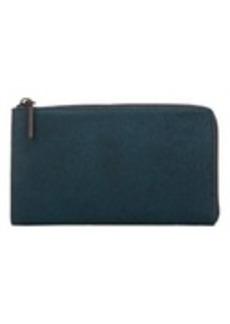 3.1 Phillip Lim 31 File Folder Zip-Around Wallet