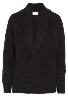 3.1 Phillip Lim Chunky-knit wool-blend cardigan