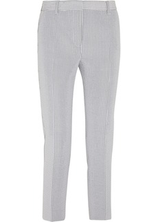 3.1 Phillip Lim Cropped quilted pants