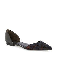 3.1 Phillip Lim 'Devon' d'Orsay Flat (Women)