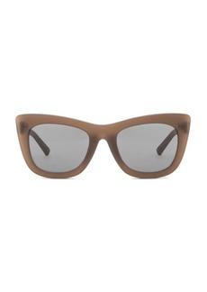"3.1 phillip lim <div class=""product_name"">Cat Eye Sunglasses</div>"