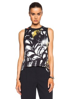 """3.1 phillip lim <div class=""""product_name"""">Cut in Tank</div>"""