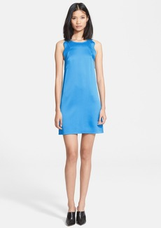 3.1 Phillip Lim Embroidered Detail A-Line Dress