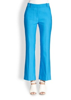 3.1 Phillip Lim Flared Ankle Pants