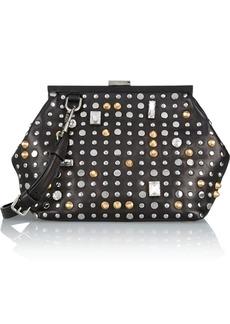 3.1 Phillip Lim Frame studded leather shoulder bag