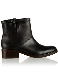 3.1 Phillip Lim Frankie leather ankle boots