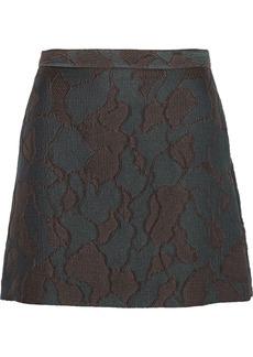 3.1 Phillip Lim Jacquard mini skirt