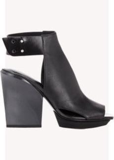 3.1 Phillip Lim Juno High-Vamp Sandals