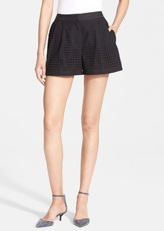 3.1 Phillip Lim Lace Bloomer Shorts