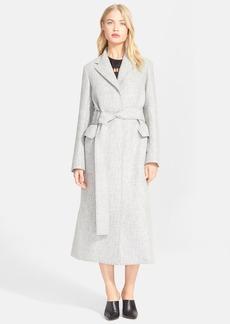 3.1 Phillip Lim Long Wool Blend Coat