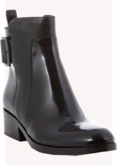 3.1 Phillip Lim Pacha Buckle-Strap Ankle Boots