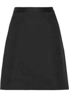 3.1 Phillip Lim Pleated cotton skirt