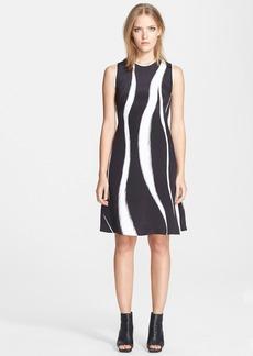 3.1 Phillip Lim Silk A-Line Dress
