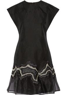 3.1 Phillip Lim Silk-jacquard dress
