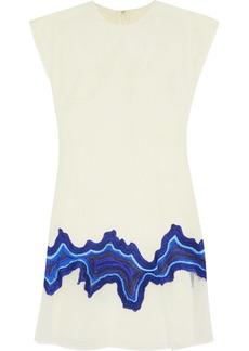 3.1 Phillip Lim Stretch silk-jacquard dress