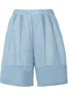 3.1 Phillip Lim Voile shorts