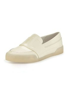 Morgan Loafer Sneaker, Vanilla   Morgan Loafer Sneaker, Vanilla