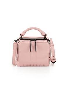 Ryder Small Zip Crossbody Bag, Bubblegum   Ryder Small Zip Crossbody Bag, Bubblegum
