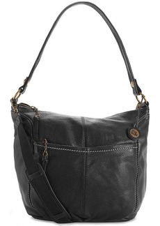 The Sak Iris Leather Large Hobo Bag
