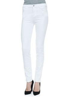 2112 High Rise Rail Jeans, Blanc   2112 High Rise Rail Jeans, Blanc
