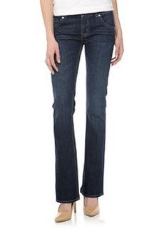 Hudson Signature Boot-Cut Jeans, Ferrara