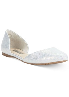 INC International Concepts Women's Crescente Two Piece Flats
