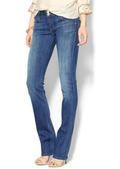Hudson Jeans Beth Mid Rise Baby Bootcut