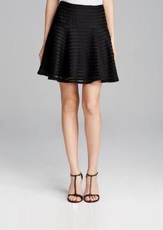 Nanette Lepore Skirt - Sheer Paradise