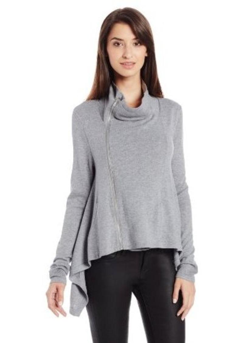Sweater Up Woman Zip 3
