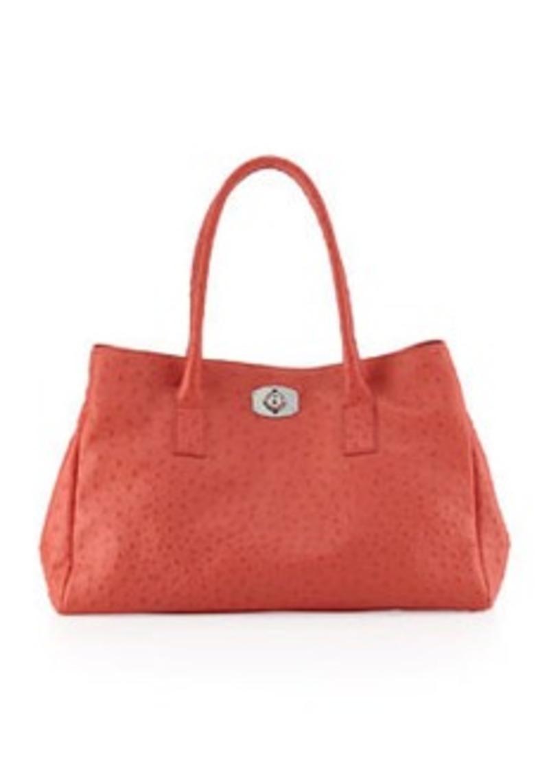furla furla large new appaloosa tote bag speed handbags shop it to me. Black Bedroom Furniture Sets. Home Design Ideas