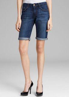 Joe's Jeans Shorts - Easy Bermuda in Zendaya