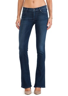 Citizens of Humanity Emannuelle Slim Bootcut in Omni