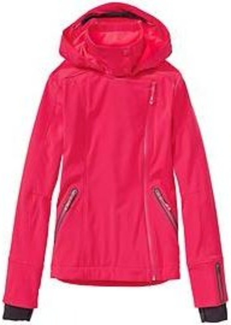 athleta sun valley ski jacket outerwear shop it to me. Black Bedroom Furniture Sets. Home Design Ideas