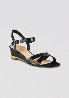 Cole Haan Wedge Sandals - Melrose