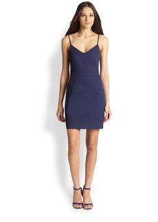 Joie Orchard Cotton Pique Dress
