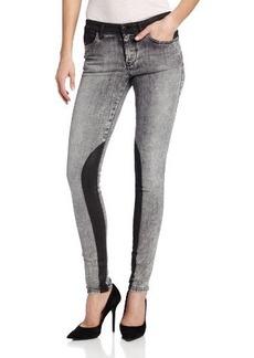 Diesel Women's Skinzee Super Skinny Leg Jean 0825N