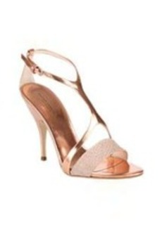 Narciso Rodriguez Harness T-strap Sandals