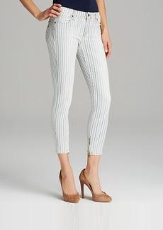GENETIC Jeans - Alina Skinny in Quest