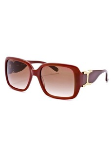 Chloe Marcie Fashion Sunglasses