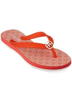 Tommy Hilfiger Women's Rosewood Flip Flops