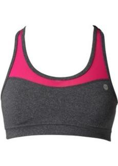 Roxy Outdoor Fitness Zoned In Bra - Women's