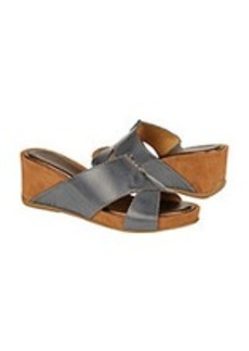 "Naturalizer® ""Pengo"" Wedge Slide Sandals"