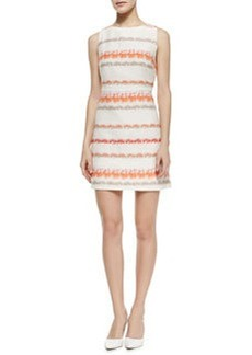 Eli Knit Boat-Neck Dress   Eli Knit Boat-Neck Dress
